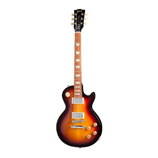 Guitarra Les Paul Gibson Studio Chrome com case