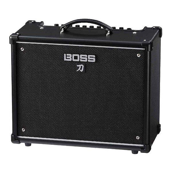 Combo de Guitarra Boss Katana 50