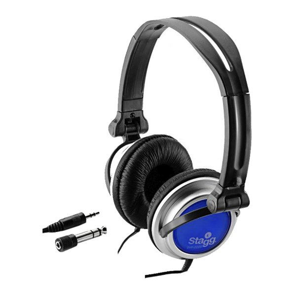 Fone Over-Ear Stagg SHP 2200H