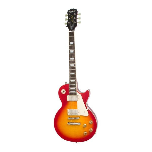 Guitarra Les Paul Epiphone Standard 1960 V 1 Outfit