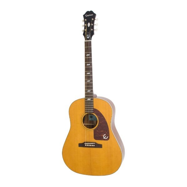 Violão Folk Epiphone Texan 1964