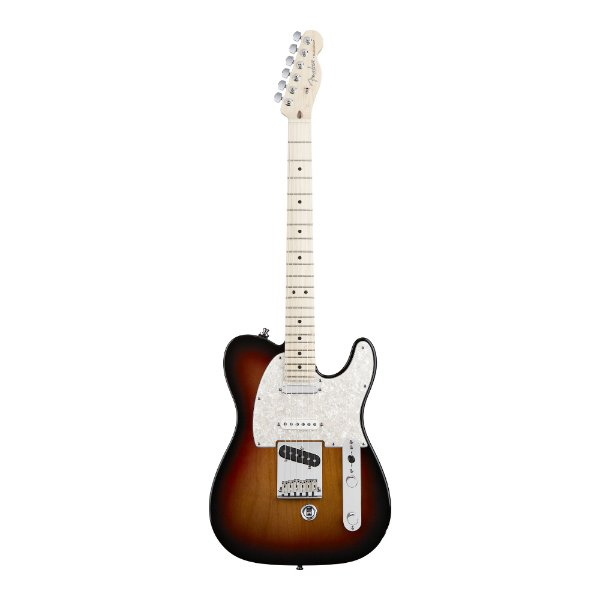 Guitarra Tele Fender American Nashville B Bender