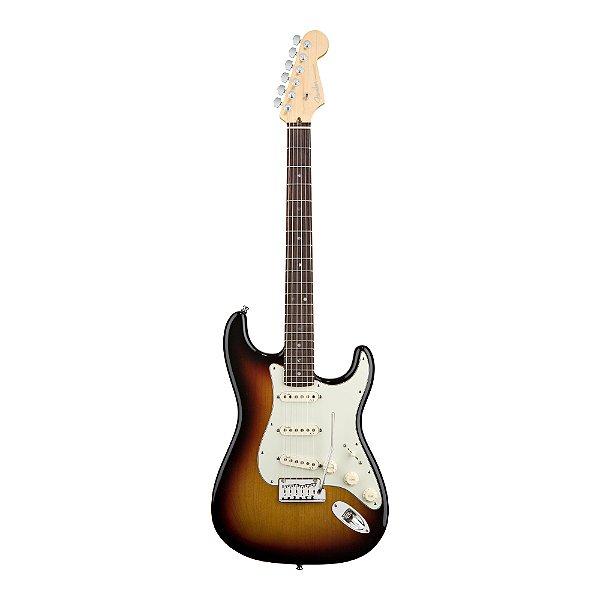 Guitarra Strato Fender American Deluxe