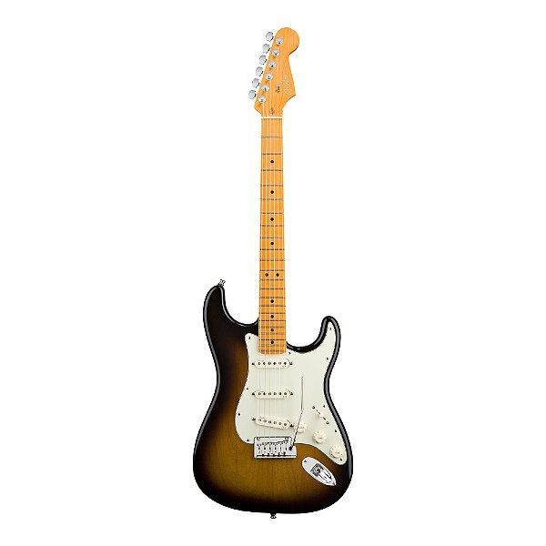 Guitarra Strato Fender American Deluxe MN