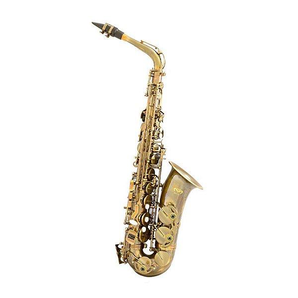 Saxofone Alto Quasar QAS 101 OF
