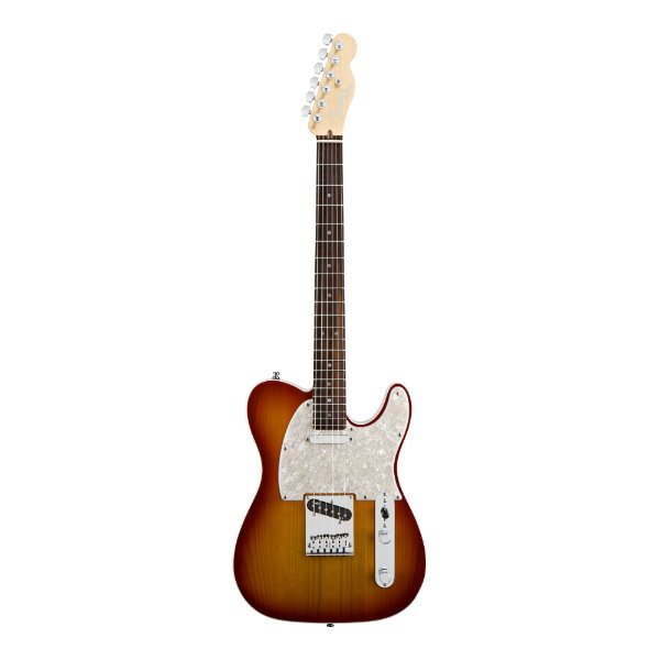 Guitarra Tele Fender American Deluxe RW