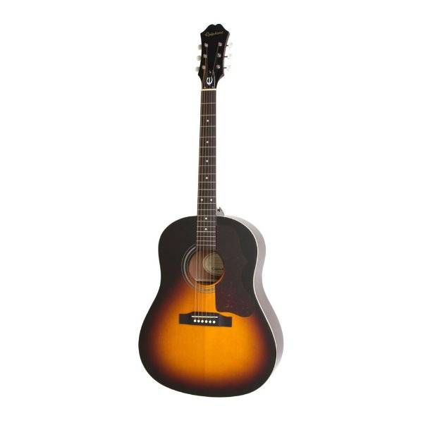 Violão Folk Epiphone EJ 45 1963 Acoustic LTD ED