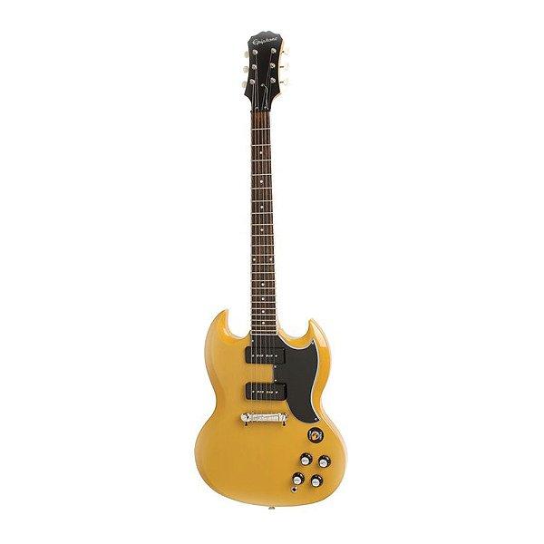 Guitarra SG Epiphone Special P90 50th Anniversary Ltd. Ed