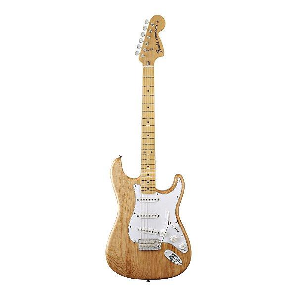 Guitarra Strato Fender 70's MN