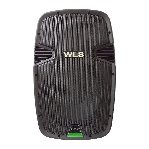 Caixa Acústica Ativa WLS GP 12 USB