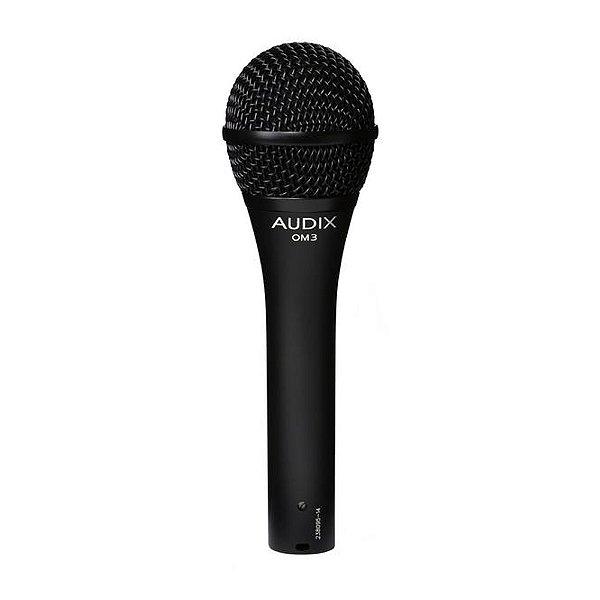 Microfone Mão Audix OM3