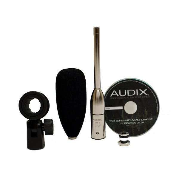 Microfone Audix TM 1 Plus