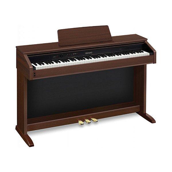 Piano Digital Casio AP 260