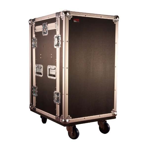 Case Rack Gator G TOUR 10x12 PU