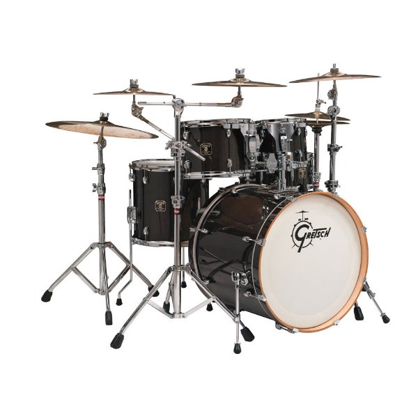 Bateria Acústica Gretsch Catalina Maple CMTE 605 TE