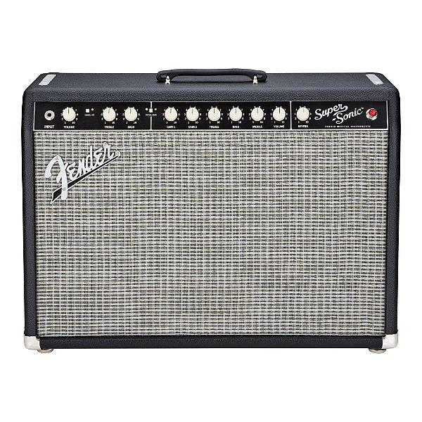 Combo Guitarra Super Sonic 22