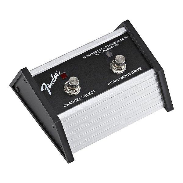 Pedal Guitarra Fender Controlador Duplo DRV MDRV