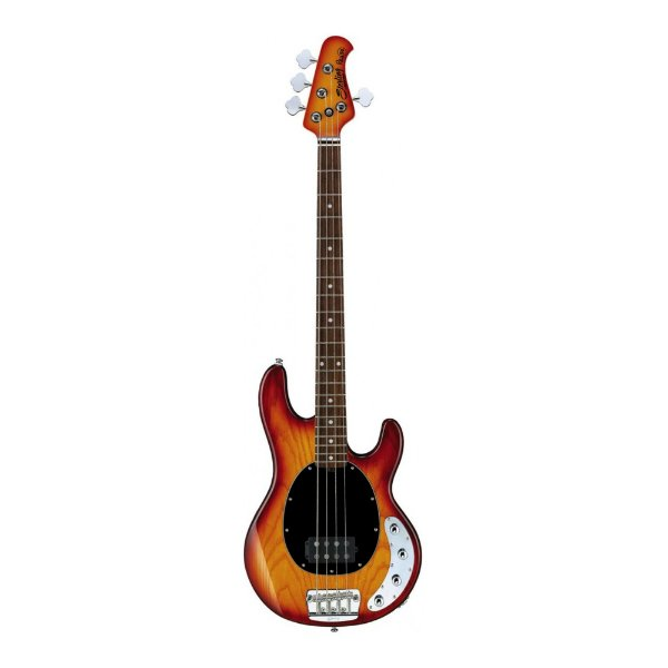 Contrabaixo Ativo 4C Sterling by Music Man Ray 34 Special Color Honeyburst