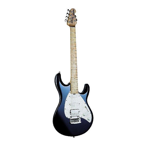Guitarra Original Music Man Silhouette Special MP com case