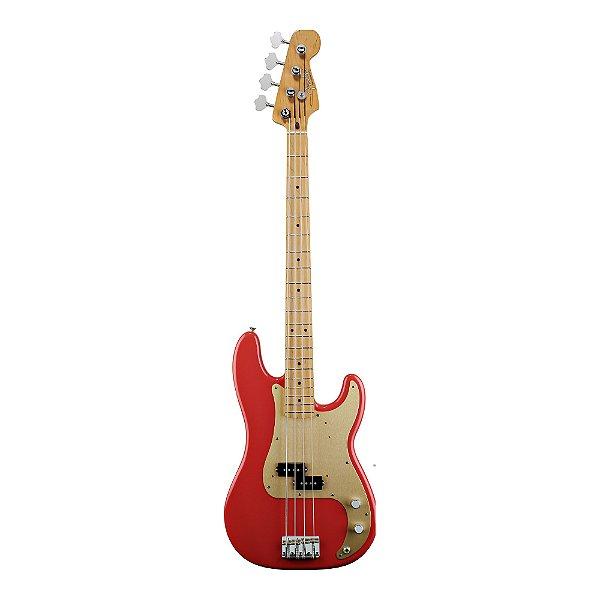 Contrabaixo 4C Passivo Fender 50S Precision Bass