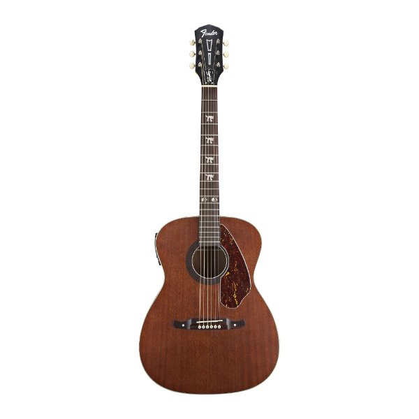 Violão Folk Fender Tim Armstrong Hellcat