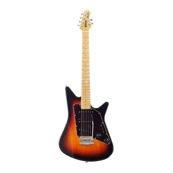 Guitarra Original Music Man Albert Lee Special com case