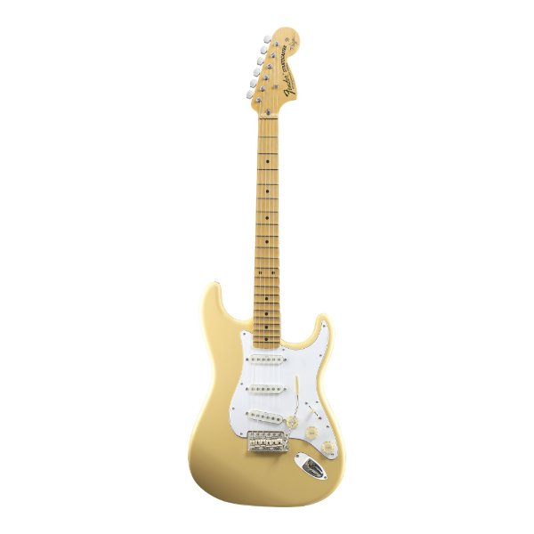 Guitarra Strato Fender Signature Yngwie Malmsteen