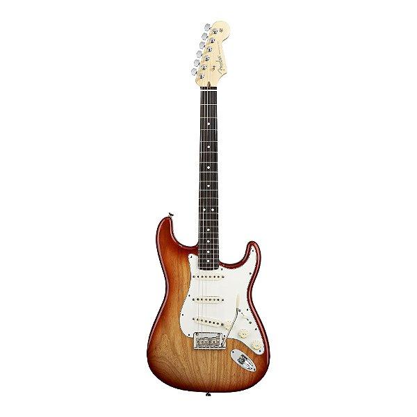 Guitarra Strato Fender American Standard Stratocaster Ash RW