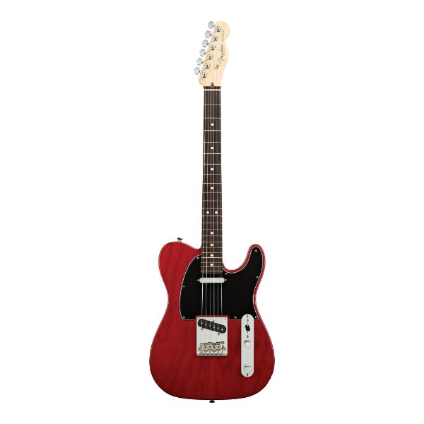 Guitarra Tele Fender American Standard Ash RW