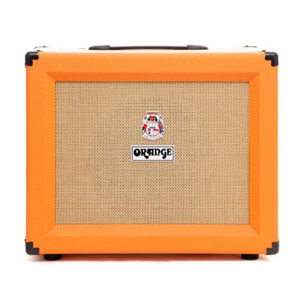 Combo Guitarra Orange Crush Pro CR 60 C