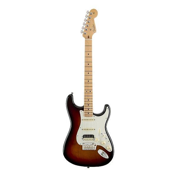 Guitarra Strato Fender American Standard Shawbucker HSS MN