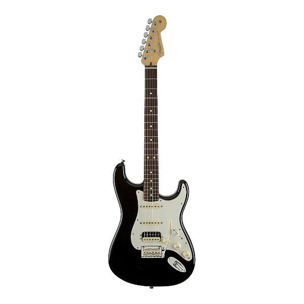 Guitarra Strato Fender American Standard Shawbucker HSS RW