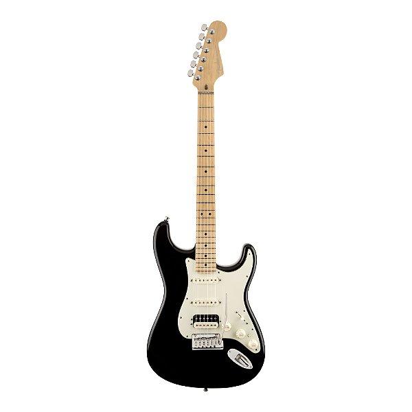 Guitarra Strato Fender American Deluxe Shawbucker HSS MN