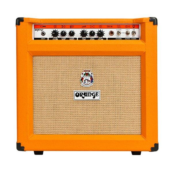 Combo Guitarra Orange TH 30 1x12