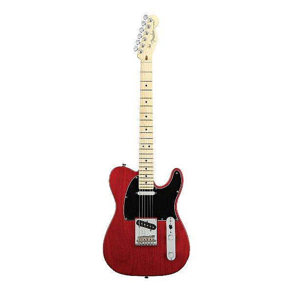 Guitarra Tele Fender American Standard Ash MN