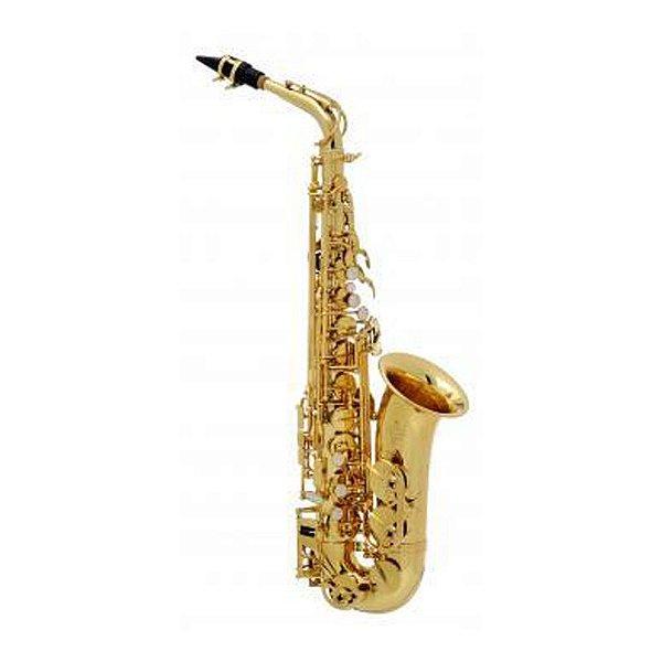 Saxofone Alto Buffet Crampon Eb BC 8101