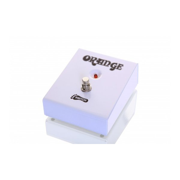 Pedal Controlador Orange Footswitch V1 FS-1
