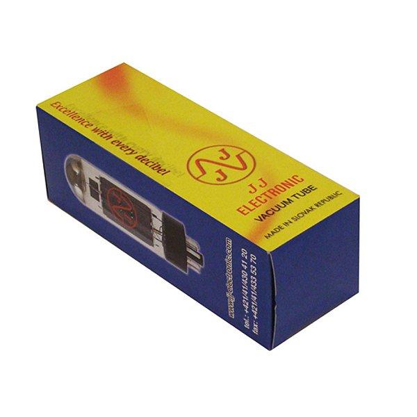 Válvula Amplificador Orange JJ EL 34