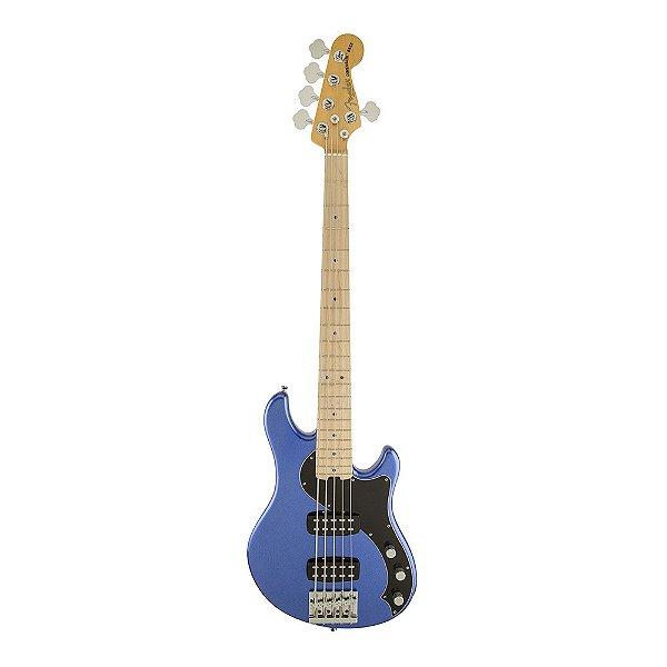 Contrabaixo 5C Ativo Fender American Standard Dimension Bass HH MN OB