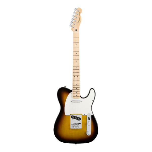 Guitarra Tele Fender Standard Brown SB