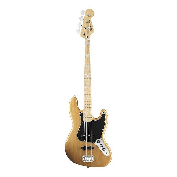Contrabaixo 4C Passivo Squier by Fender Vintage Modified J.Bass 77 A