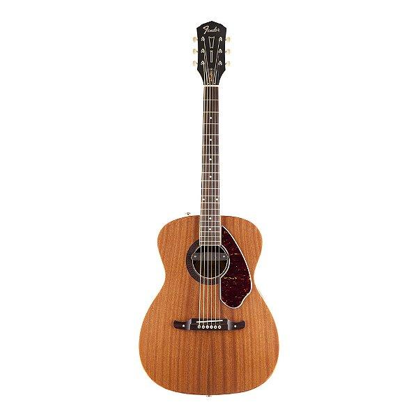 Violão Folk Fender Tim Armstrong Deluxe N