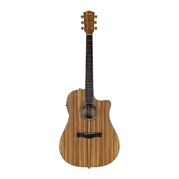 Violão Folk Fender CD 220 CE AZ