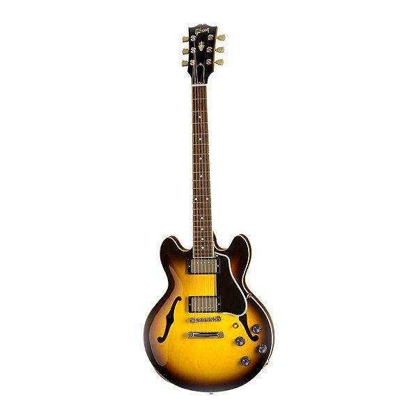 Guitarra Semi Acústica Gibson ES 339 Curly