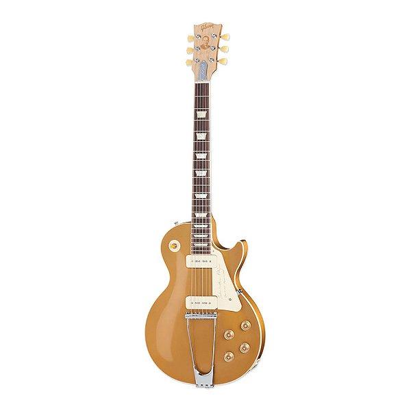 Guitarra Les Paul Gibson Tribute To Les Paul