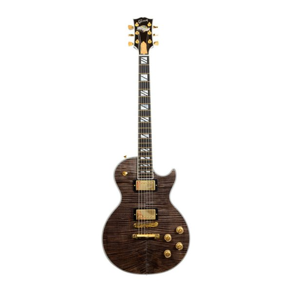 Guitarra Les Paul Gibson Supreme