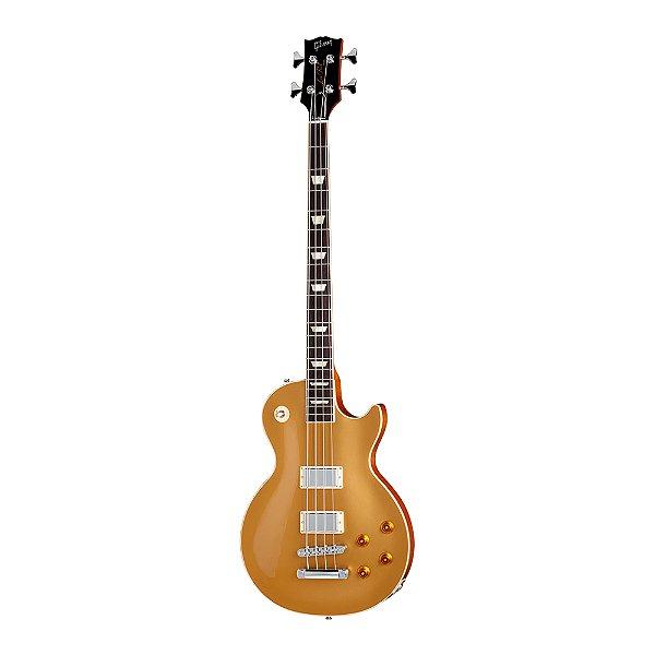 Contrabaixo Ativo 4C Gibson Les Paul Bass 2013