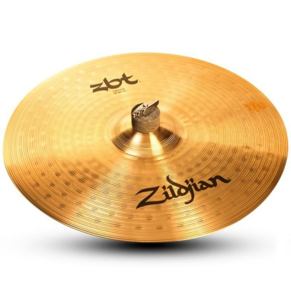 Prato Zildjian Zbt Rock 16 Crash