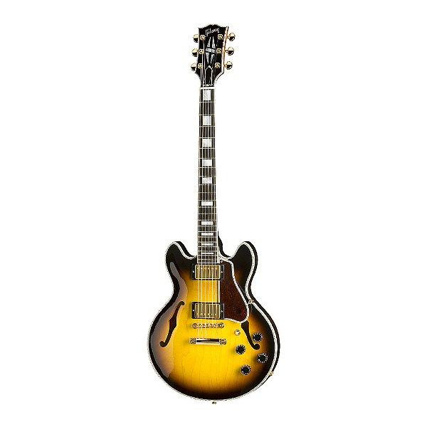 Guitarra Semi Acústica Gibson ES 359 com case