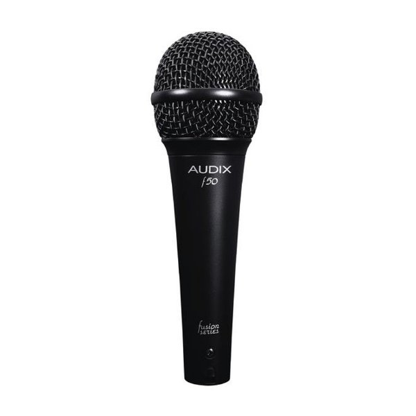 Microfone Mão Audix  F50
